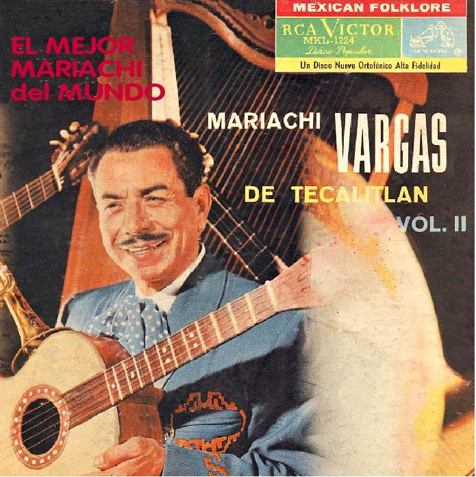 Vargas vol2 - Jose santiago vargas ...
